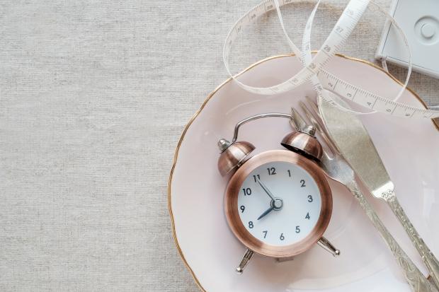 Intermittent Fasting Main